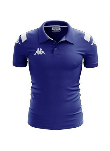 Kappa Player Kamp Polo T-Shirt Abıang4 4Team  Saks